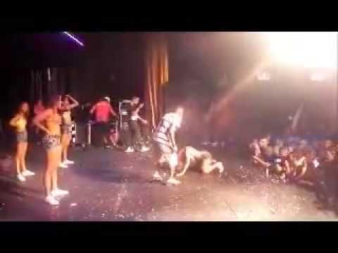 Bonde das Maravilhas x Mc Nego - Aula de Dança das Maravilhas - [NOVO]