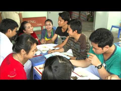 Tập 22 - Bếp Yêu Thương 2014 - Bếp ăn từ thiện Bệnh viện đa khoa huyện Long Mỹ, Hậu Giang