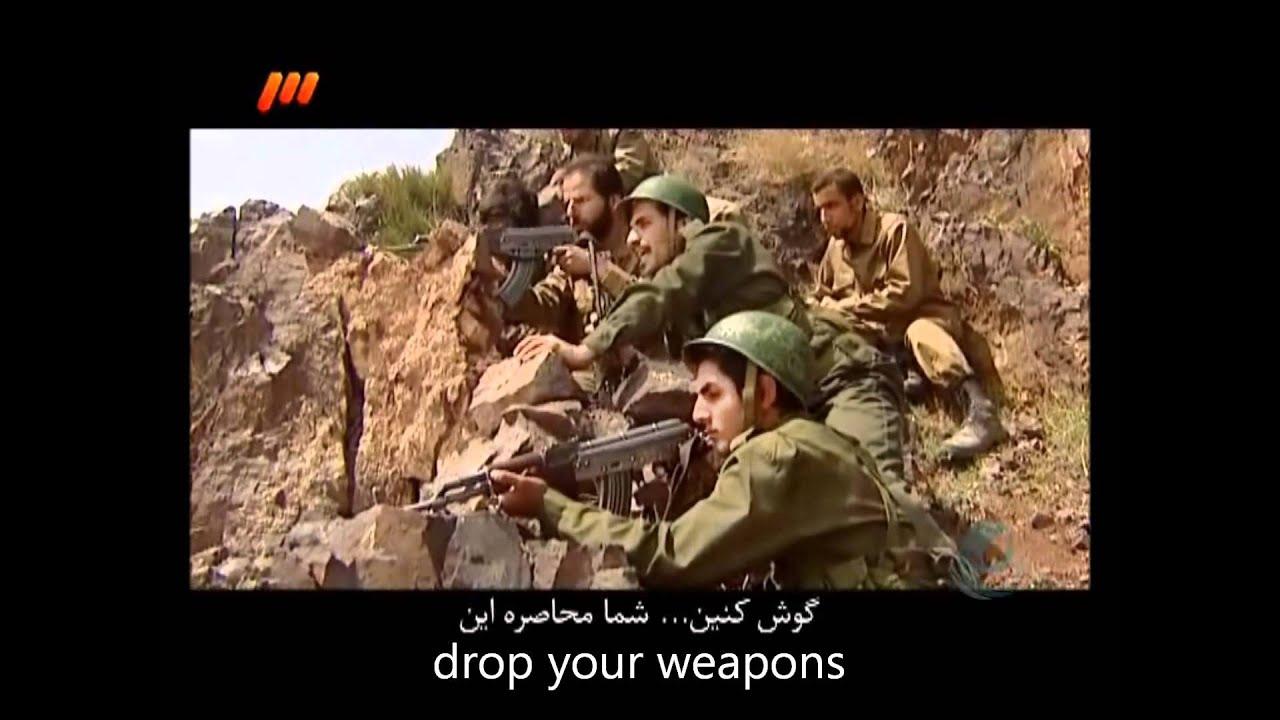 essay on iran iraq war