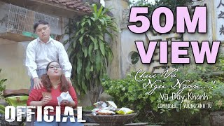 Chúc Vợ Ngủ Ngon - Vũ Duy Khánh [Official MV HD]