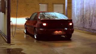 Nissan 100nx - Fernando Celada