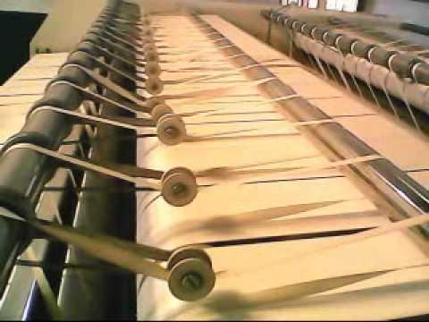 Industrial Calendar Machine and Laundry Calendar Machine Manufacturers India
