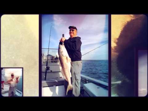Louisiana Charter Fishing New Orleans