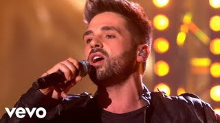 Ben Haenow - Something I Need (Official Video)