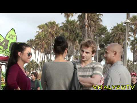 HOW TO PICK UP GIRLS PART 10! Venice Beach,Ca