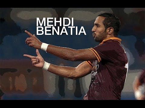 Mehdi Benatia: