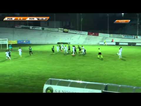 Copertina video Pordenone - Fc Sudtirol 2-0