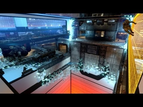 Titanfall: Expedition DLC Multiplayer Gameplay - THE COOLEST MAPS!! (Xbox One 1080p HD)