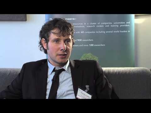 Vincent Becue Doyen de la Faculté d'Architecture et d'Urbanisme, UMons