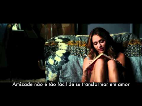 LOLA - Trailer #2 (Legendado) [LOL 2012]