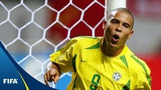Ronaldo: Best player was tougher to win before