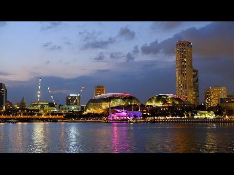 Du lịch Singapore Malaysia - Aug2013 (thuyết minh tiếng Việt)