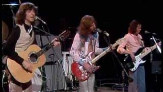 Peter Frampton Show Me The Way (Live Midnight Special