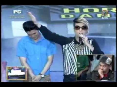 Willie Revillame vs Vice Ganda (You Don't Do That To Me)