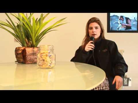 Entrevista - Karina Oliani