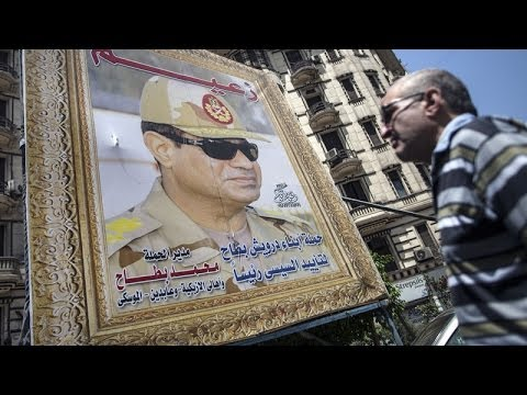Conversation: Egypt's Post-Election Challenge