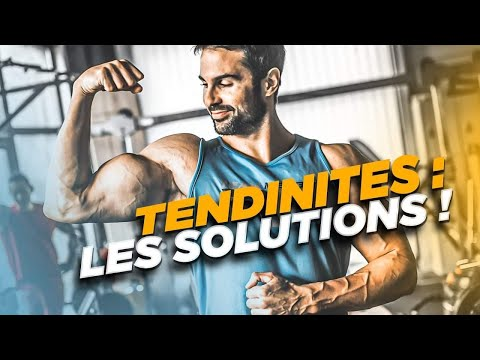 TENDINITES EN MUSCULATION : CAUSES ET SOLUTIONS