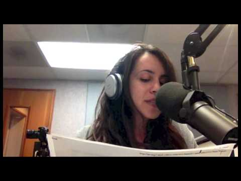 SHAYNA DREAD LIVE ON REGGAE CENTRAL July 14, 2013