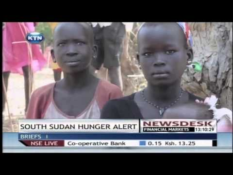 One World - South Sudan Famine 2014