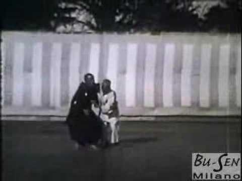 El Koshiki no Kata (formas antiguas) representa la transición del jujutsu tradicional al judo. Tal como se practica hoy día es la forma transmitida por el maestro Likubo, de la escuela Kito Ryu, a Kano. La escuela se caracteriza por el estudio de técnicas de proyección y bloqueo de articulaciones, la mayoría de las cuales se ejecutan con yoroi.