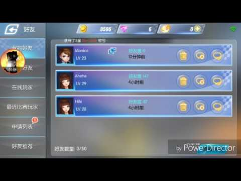 Trải nghiệm game zing speed mobile trung quốc
