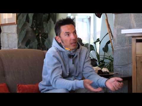 Entrevista a Joaquim