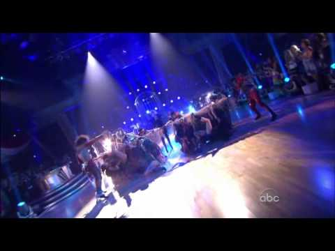 Miley Cyrus - Can't Be Tamed (Live on Dancing with the Stars) - [MiLEYVN] - [HD]