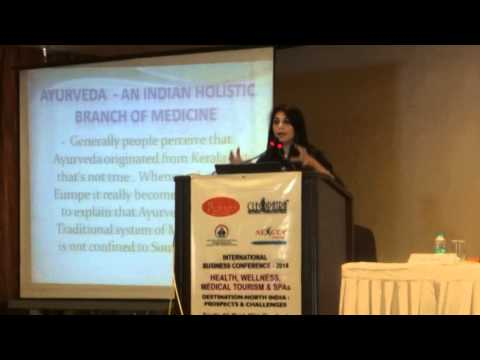 International Business Conference- Health, Wellness and Medical Tourism