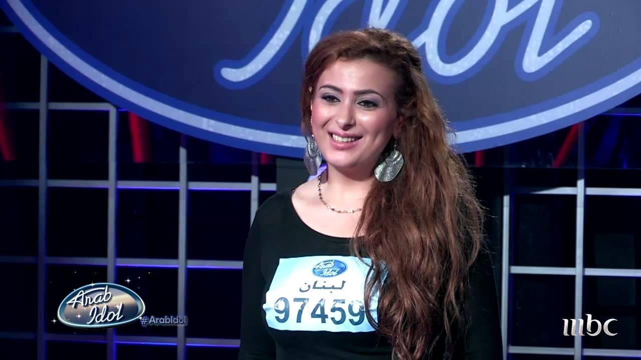 YouTube Arab Idol 2013