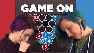 Black Hole - Emma Blackery vs Katie Steckles - Game On 1x03