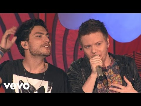 Bruninho & Davi feat. Michel Teló - Somei