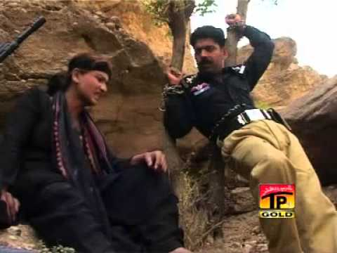 ALLAH wasai, NEW Saraiki movie part 4 -Full Movie ,june 2015