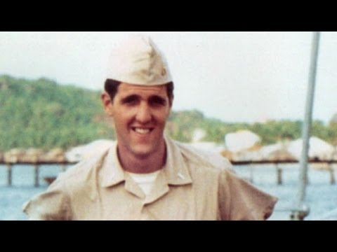 'This Week' Sunday Spotlight: John Kerry on Vietnam