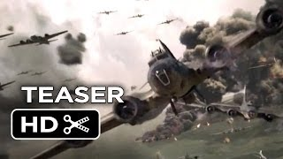 The Mighty Eighth TEASER 1 (2014) War Movie HD