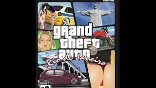 Grand Theft Auto: Rio De Janeiro Ps2 GamePlay