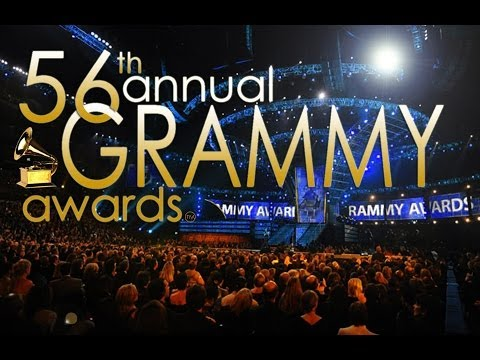 Grammy Awards 2014 SPOILER ALERT LEAKED CLIP!!!