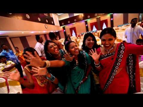 Malaysian Indian Wedding Videography_Rajeswaran weds Priyatharsiny