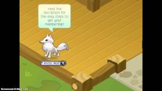 Animal Jam: Free Membership 2014 (no Download)