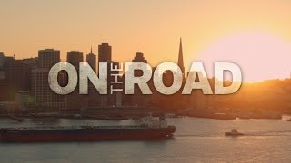 On the Road [Full Version] - a Salomon Running TV Special