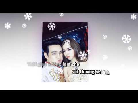 [ Karaoke HD ] Đứt Từng Đoạn Ruột - Dương Chấn Huy Full Beat