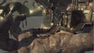 God of War: Ascension single player demo