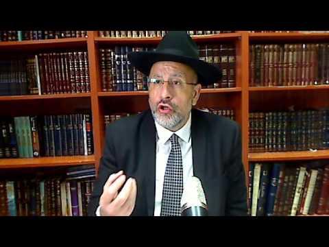 Si le peuple d'Israel n'est plus qui etudiera la Torah ?