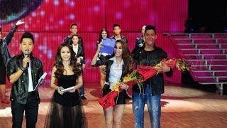 Bước nhảy hoàn vũ 2014 liveshow 4