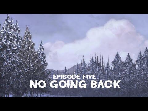 The Walking Dead Game - Season 2, Episode 5