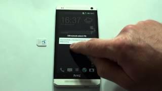 HTC One dekodiranje pomoću koda