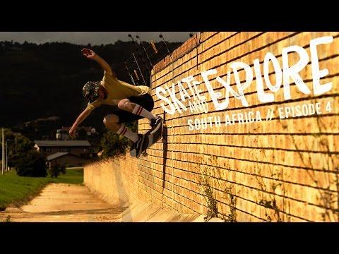 Skate & Explore South Africa 4