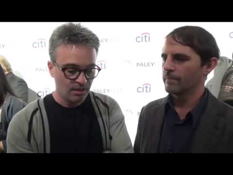 Alex Kurtzman and Roberto Orci Talk Sleepy Hollow