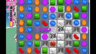 Candy Crush Saga Nivel 155