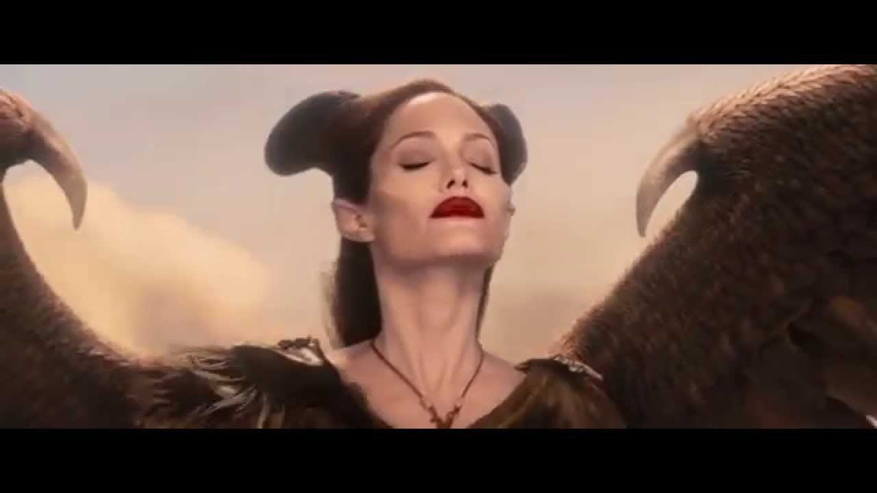 """In The Clouds"" Clip - Maleficent"
