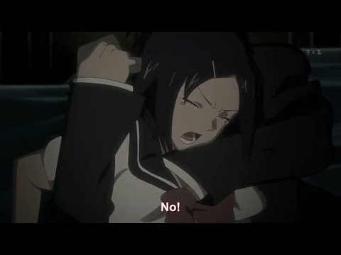 Mirai Nikki - The Rape of Ai